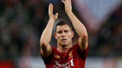 Photo of Milner wants Liverpool to win many titles