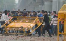 Police Brutality: Jamia prepare report to help future probe