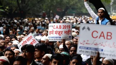 Photo of Anti-CAA stir may intensify in Delhi: Agencies to MHA
