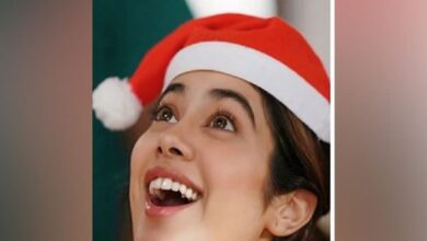 Photo of Bollywood all jazzed up for Christmas