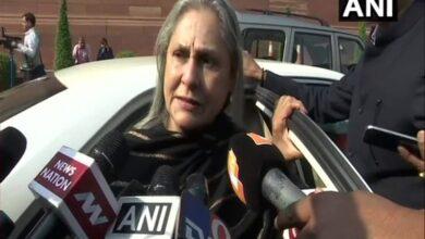 Photo of Allahabad University dismisses Jaya Bachchan's claims