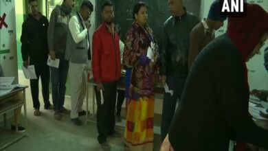 Photo of Jharkhand polls: Over 13 pc polling recorded till 9 am