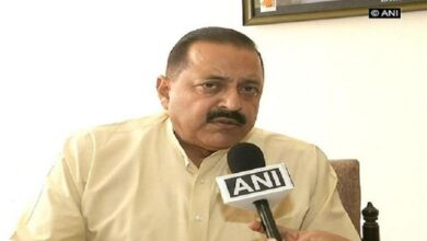 Photo of Article 371 not for Kashmir, says Jitender Singh