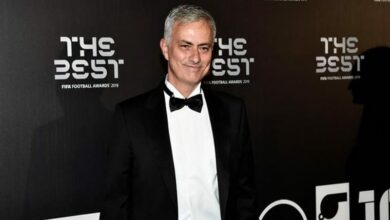 Photo of Big opportunity for us to learn from Mourinho: Lucas Moura
