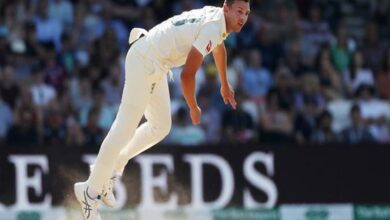 Photo of Injured Hazlewood ruled out of Boxing day Test