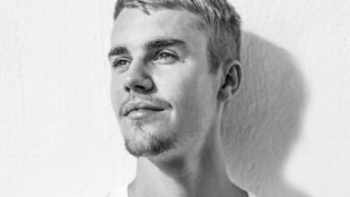 Photo of Justin Beiber drops hint about next album