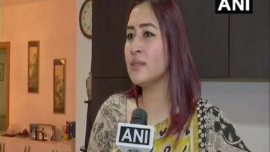 Photo of Request you to take back your statement: Jwala to Babita