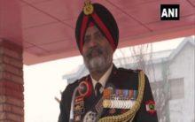 J&K Light Infantry regiment is 'small India' in itself