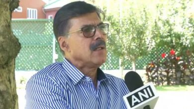Photo of Vijay Kumar appointed IGP Kashmir, replaces S.P. Pani