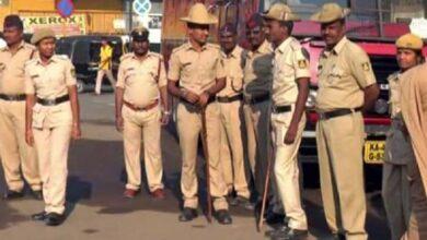 Photo of Karnataka: Section 144 imposed in Kalaburagi