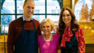 Photo of Kate, William have plans to spread some cheer on this Christmas
