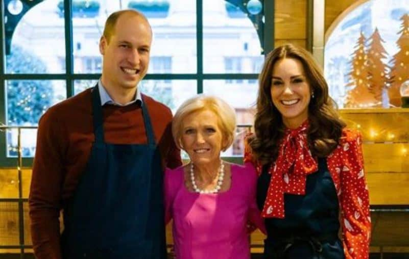 Kate, William have plans to spread some cheer on this Christmas
