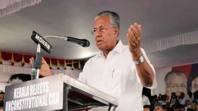 Photo of Don't blame NRIs for COVID-19, they are our backbone: Kerala CM
