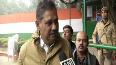 Photo of CAA against the ethos and principles of India: Kirti Azad