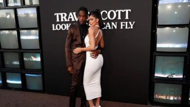 Photo of Kylie, Travis Scott reunite to spend time during Thanksgiving