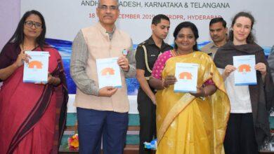 Photo of NIRDPR hosts wash conclave for Telangana, AP, and Karnataka