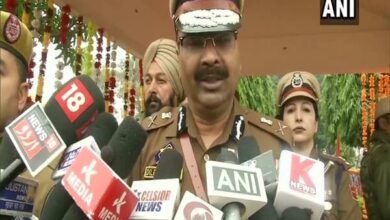 Photo of Situation at LoC under control: J-K DGP