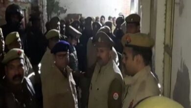 Photo of Married couple found dead at residence in Lucknow