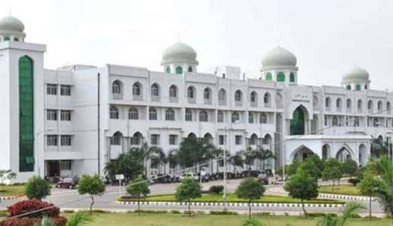 UGC sanctions 33 new faculty positions