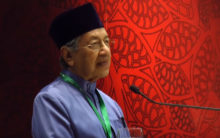 For 70 years Muslims lived as Citizens in India: Malaysian PM