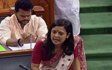 TMC's Mahua Moitra challenges Citizenship Amendment Act in SC