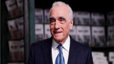 Photo of Martin Scorsese hints 'The Irishman' might be his last film