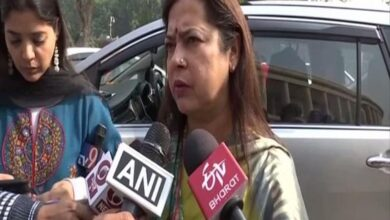 Photo of As you sow, so shall you reap: Meenakshi Lekhi on TS encounter