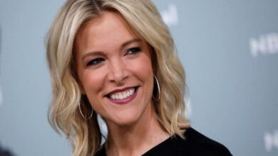 Photo of Watching 'Bombshell' was incredibly emotional experience: Megyn