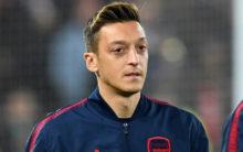 Footballer Mesut Ozil condemns Muslim silence over Uighurs
