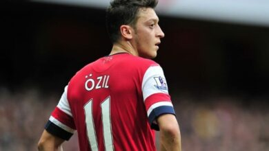 "Photo of China warns Arsenal of ""serious implications"" over Ozil's tweet"