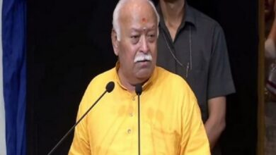 Photo of Hyderabad: RSS chief Mohan Bhagwat to participate in winter camp