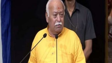 Photo of People's faith in RSS increasing due to its social work: Bhagwat