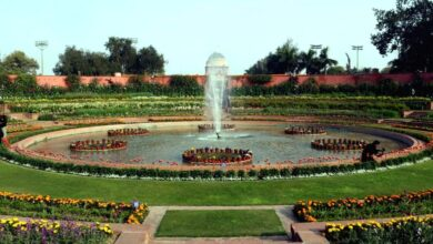 Photo of UNESCO may include J&K Mughal Gardens in heritage list