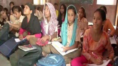 Photo of UP: Muslim students excel in Gita shloka