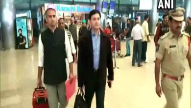 Photo of NHRC team reaches Hyderabad, to visit encounter site