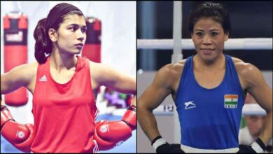 Mary Kom's withdrawal diminish Nikhat Zareen's Olympic prospects