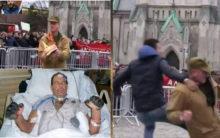 Norway Quran burning: Is culprit suffering from bubonic plague?