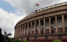 TDP MP gives zero hour notice in RS