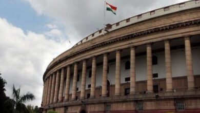 Photo of Anglo-Indians' quota scrapped from Parliament, Assemblies