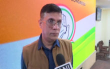 Amit Shah won't accept intolerance rising in the country: Khera