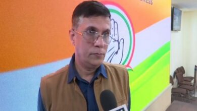 Photo of Amit Shah won't accept intolerance rising in the country: Khera