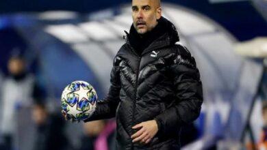 Photo of Manchester City reach 500-goal mark under Guardiola