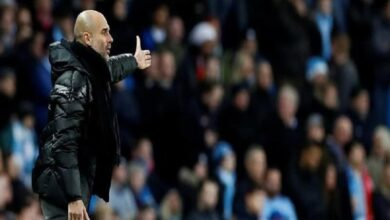 Photo of Pep Guardiola not thinking about points