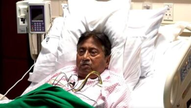 Photo of Commission may record my statement in hospital, says Musharraf