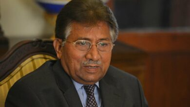 Photo of #Musharraf trends on Twitter after death penalty in treason case
