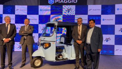 Photo of Piaggio launches Ape' Electrik in India