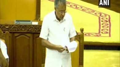 Photo of Kerala CM Pinarayi Vijayan moves resolution against CAA