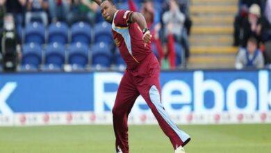 Photo of Kieron Pollard completes 1,000 runs in T20Is