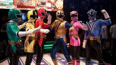 Photo of Jonathan Entwistle all set to direct Power Rangers' reboot