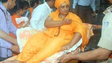 Photo of SpiceJet faces Pragya Thakur's ire over 'ill-treatment'